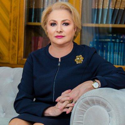Răspunsul dat de Viorica Dăncilă când a fost întrebată dacă îl va grația pe Liviu Dragnea. Viorica Dăncilă