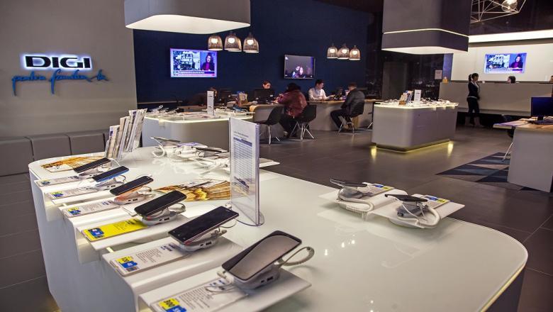 Digi Mobil extinde serviciul 4G în toată țara. Sursa foto: digi24.ro