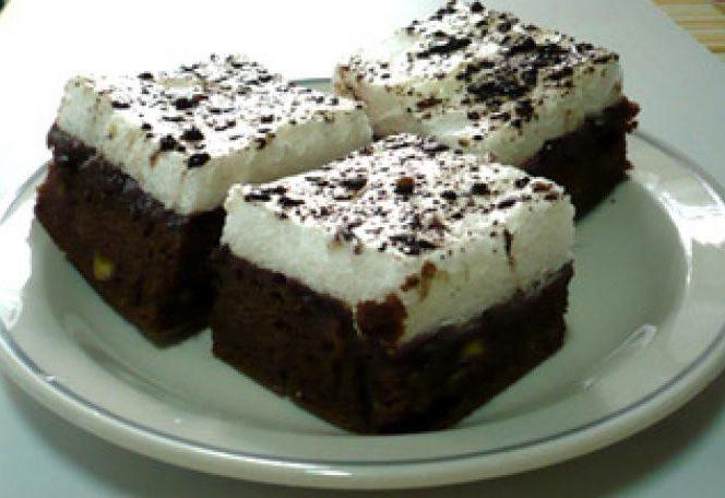 Prăjitura Hilda, desertul ideal pentru zilele de toamnă. Sursa foto: prajituria.ro