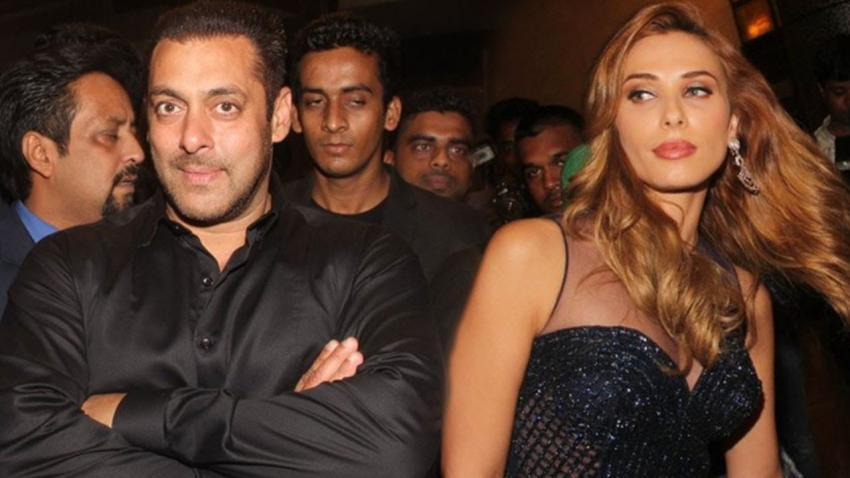 Salman Khan și Iulia Vântur se pregătesc de nuntă