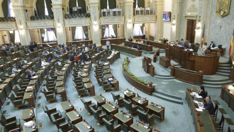 Stirea momentului in Romania! BREAKING NEWS! S-a VOTAT!