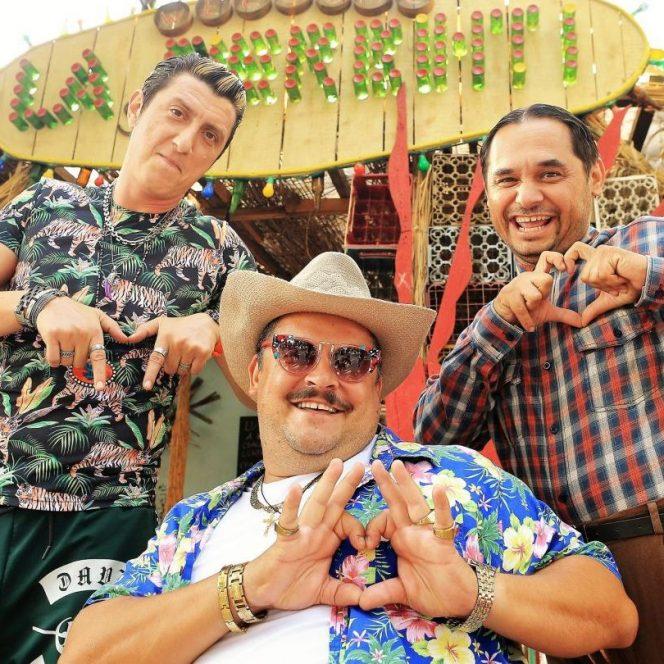 Bobiță, Giani și Dorel au ajuns ilegal pe Youtube. Sursa foto: blogulmeu.ro