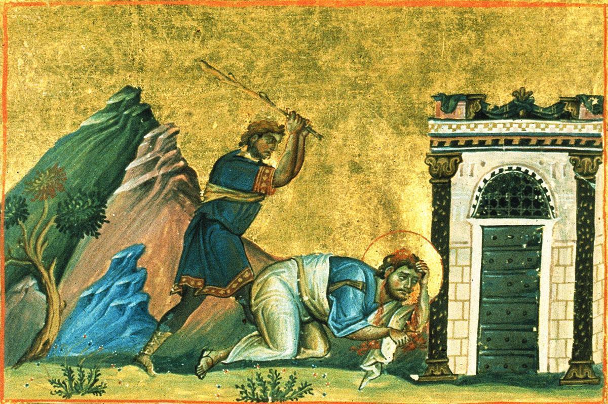 Ce minuni a făcut Sfântul Apostol Iacob