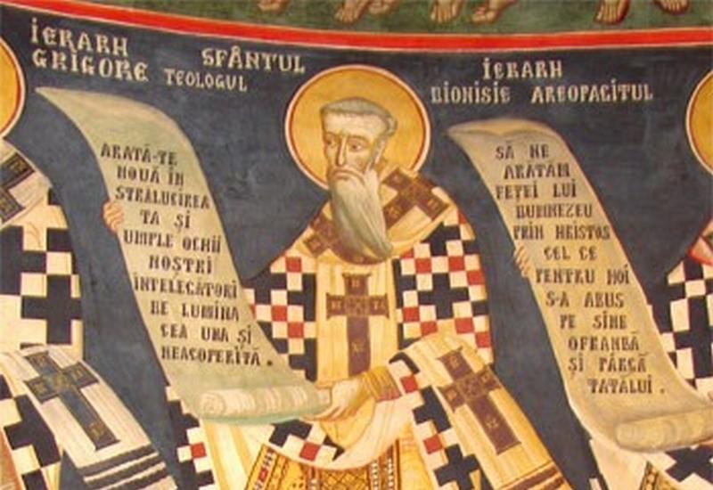 Calendar ortodox pentru ziua de joi, 3 octombrie