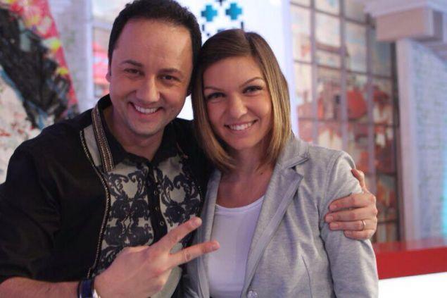 Simona Halep a acordat un interviu unde a vorbit despre viața personală