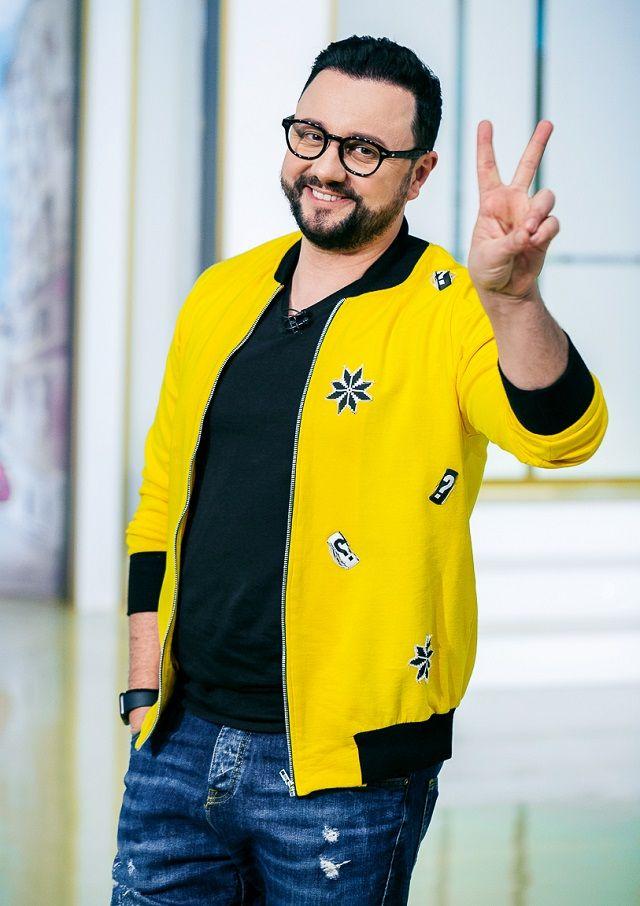 Cătălin Măruță promite noi ediții de senzație ale emisiunii sale. Sursa foto: protv.ro