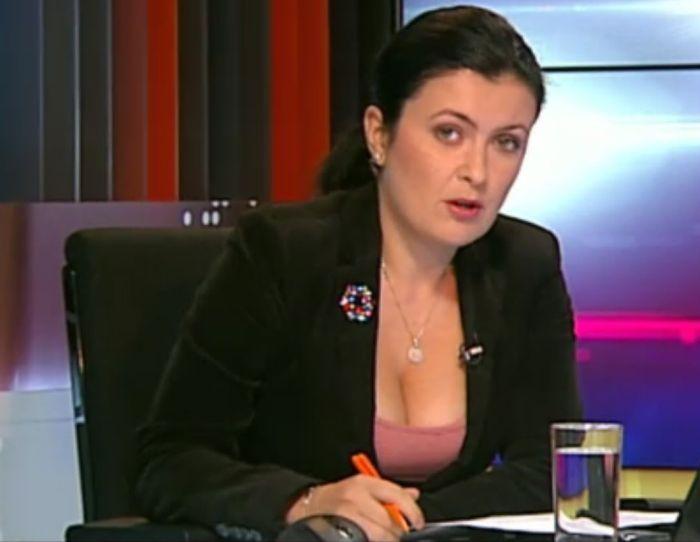 Sorina Matei arunca BOMBA despre Codruta Kovesi! SMS-ul INCREDIBIL primit de la fosta sefa a DNA