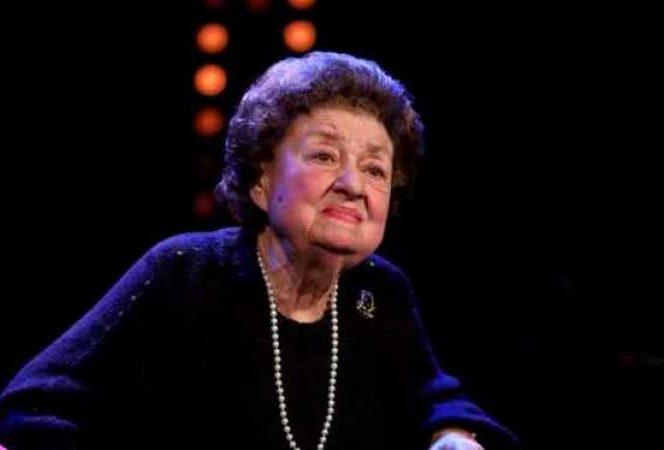 Tamara Buciuceanu Botez, ultimele cuvinte pe patul de moarte! Tamara