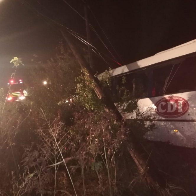 Titi Aur a comentat accidentul care a avut loc în această dimineață în Ialomița