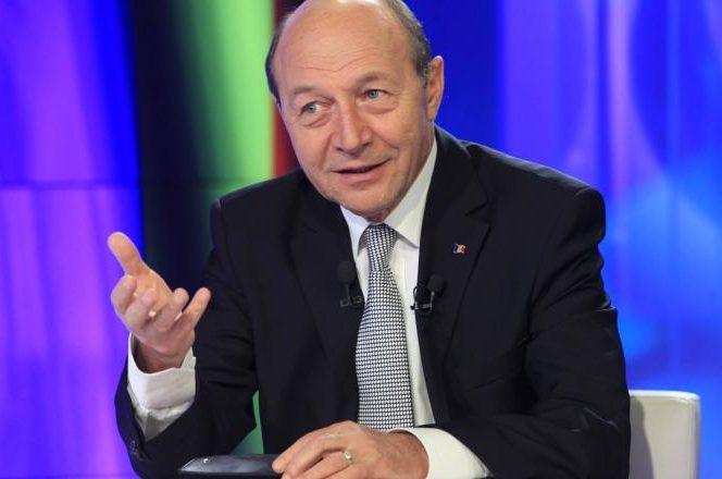 Traian Băsescu, mesaj direct la adresa Vioricăi Dăncilă. Băsescu
