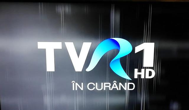 TVR 1 HD se pregătește de lansare. Sursa foto: hdsatelit.ro