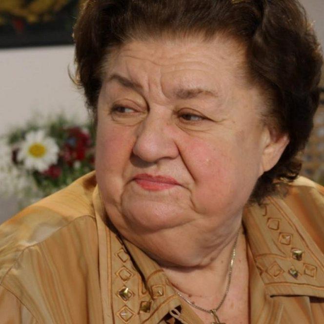 Ultim omagiu pentru Tamara Buciuceanu Botez! Tamara
