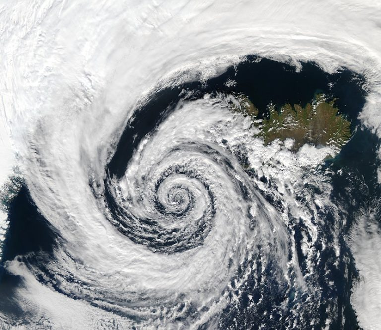 ANM e in alerta! Un ciclon se apropie de România! Când se va strica vremea
