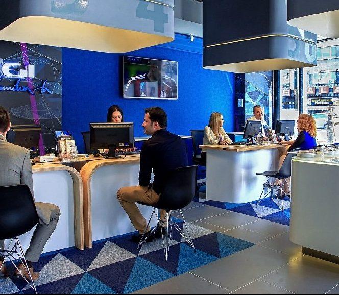 Compania recrutează tineri pentru 500 de posturi vacante. Sursa foto: economica.net