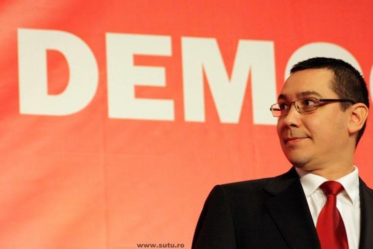 Victor Ponta arunca in AER scena politica! Decizia care provoaca un SOC in Parlament