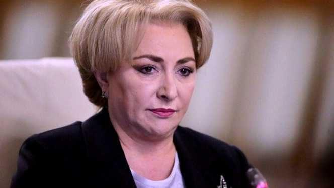 Viorica Dăncilă, nicio emoție în privința moțiunii de cenzură! Viorica Dăncilă