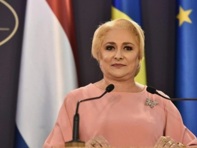 Viorica Dăncilă, probleme mari în PSD! Dăncilă