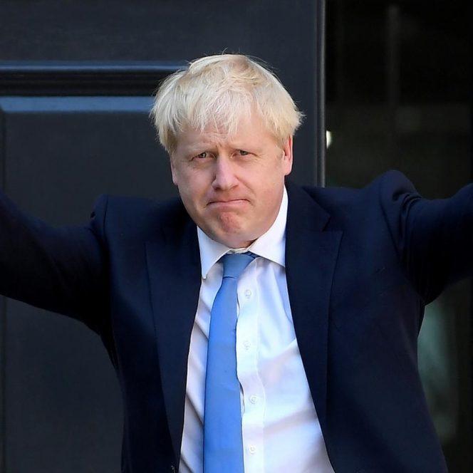 Vot în parlamentul britanic pentru acordul Brexit negociat de Boris Johnson