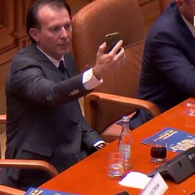 Cum arată guvernul Ludovic Orban? Lista completă a miniștrilor *foto: hepta.ro