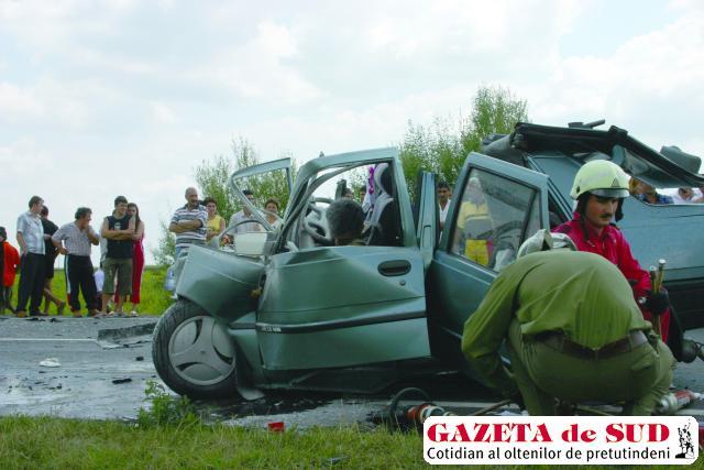CTP, editorial tăios după accidentul în care a fost implicat Daniel Chițoiu