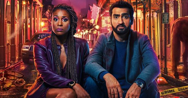 "Paramount va distribui comedia romantică ""The Lovebirds"" prin intermediul Netflix. Sursa foto"