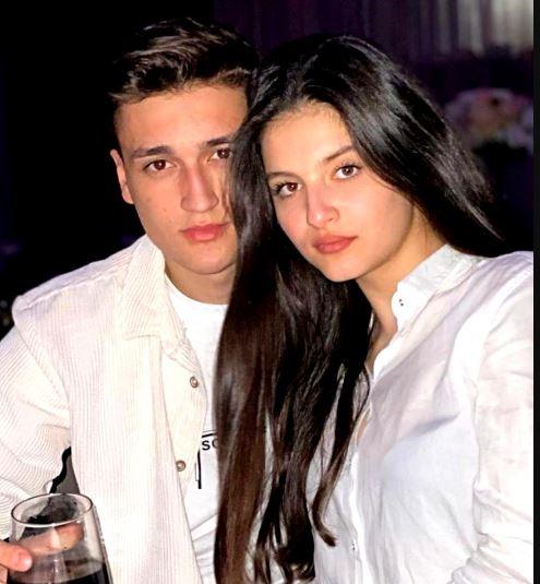 Fiica lui Liviu Vârciu a împlinit anul acesta 17 ani