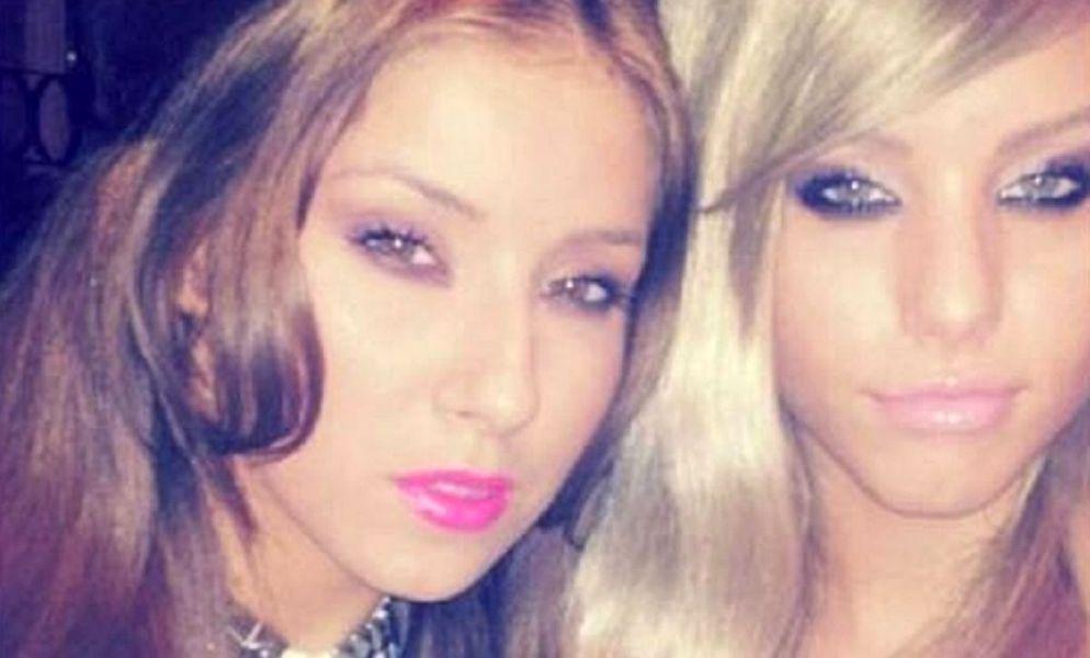 Aşa arătau Alina Ceauşan şi Carmen Grebenişan înainte de operaţiile estetice