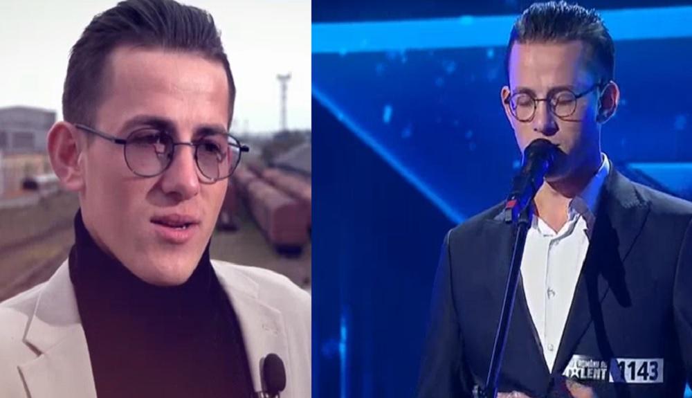 patric hanganu românii au talent