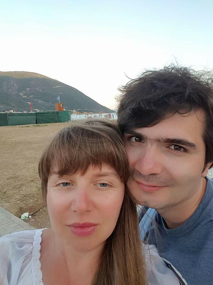 Ea este Silvia, iubita lui Cine este iubita lui Bogdan Anicescu