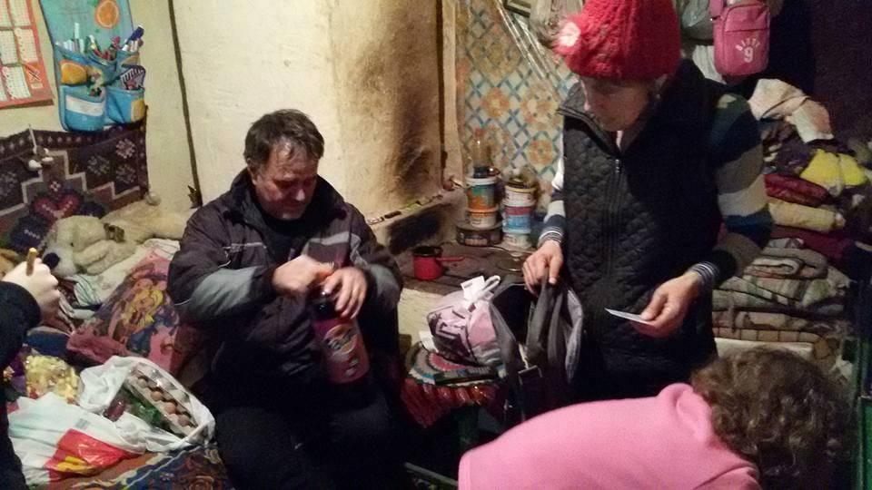 """Circa 60 de copii și bătrâni mor de foame în Teleorman, în izolare: """"Nu e o glumă"""". Sursa foto: liberinteleorman.ro"""