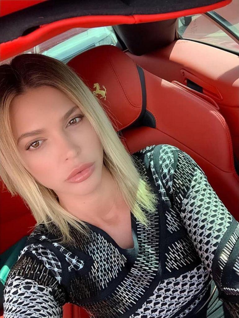 Alina Vidican