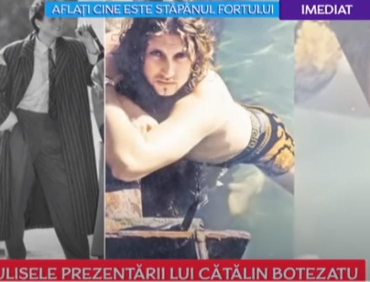 Cătălin Botezatu