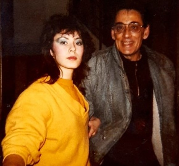 Maria și Horia Moculescu, tinerețe, începuturi