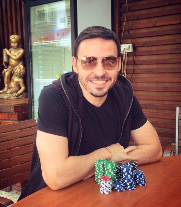 cristea poker