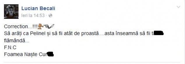 Lucian Becali