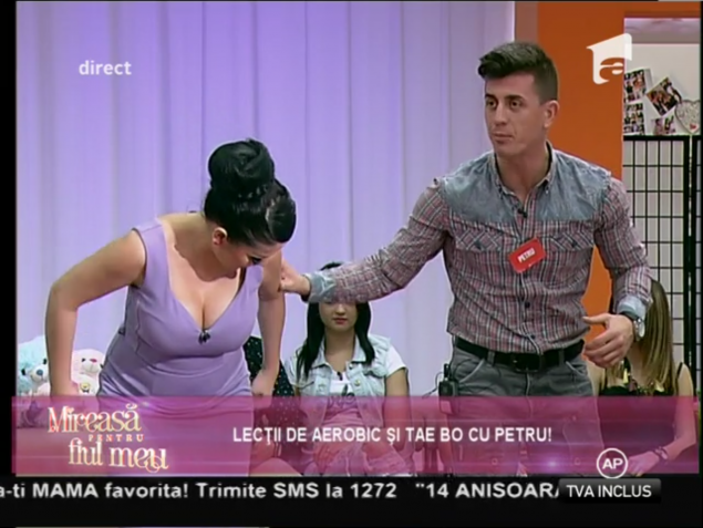 Andreea Mantea 4