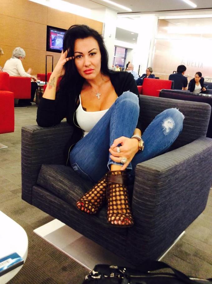 Felicia Medawar 2